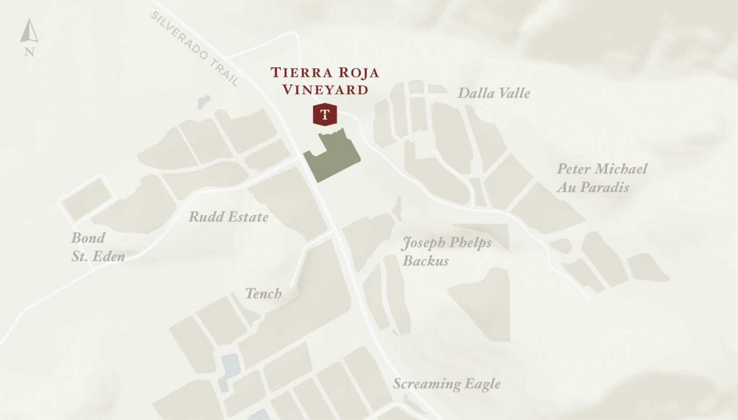 Tierra Roja Vineyard