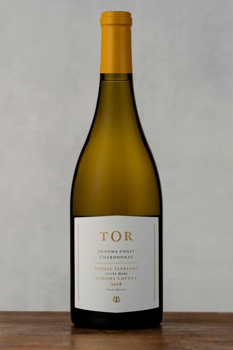 2018 Durell Chardonnay