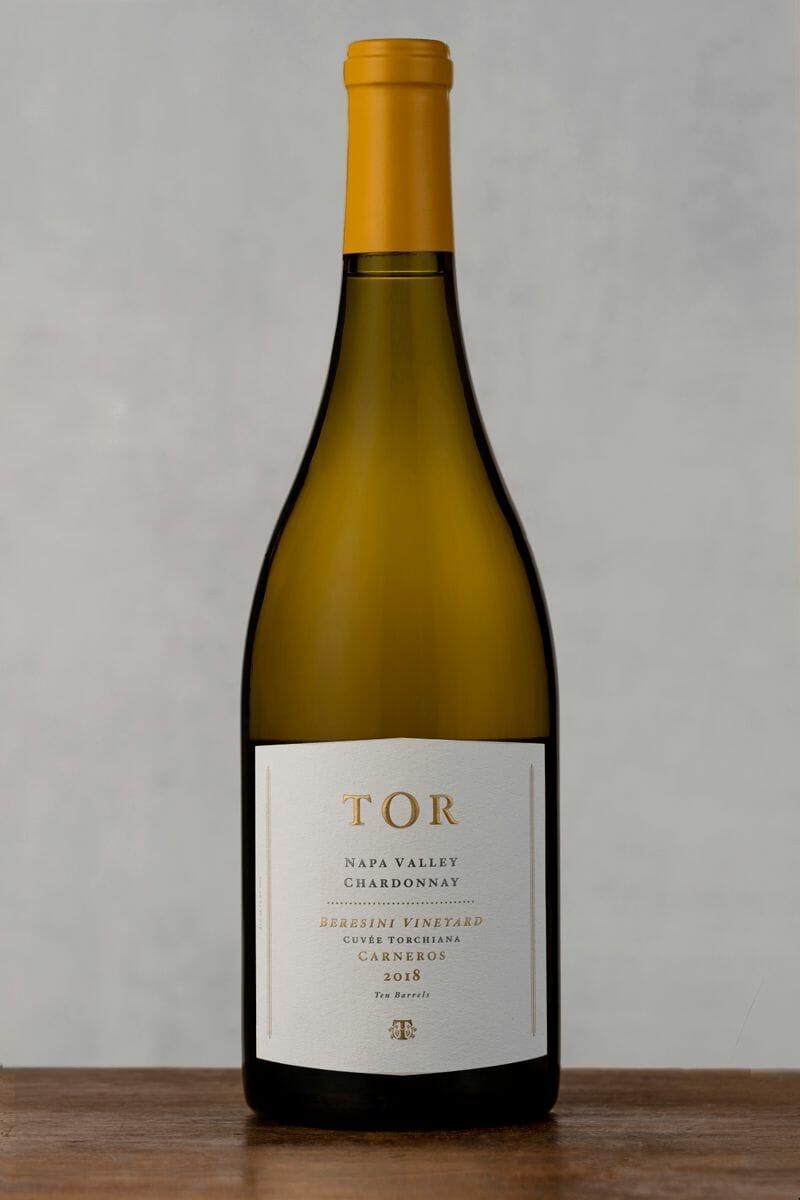 2018 Torchiana Chardonnay