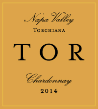 Torchiana 2014 Label